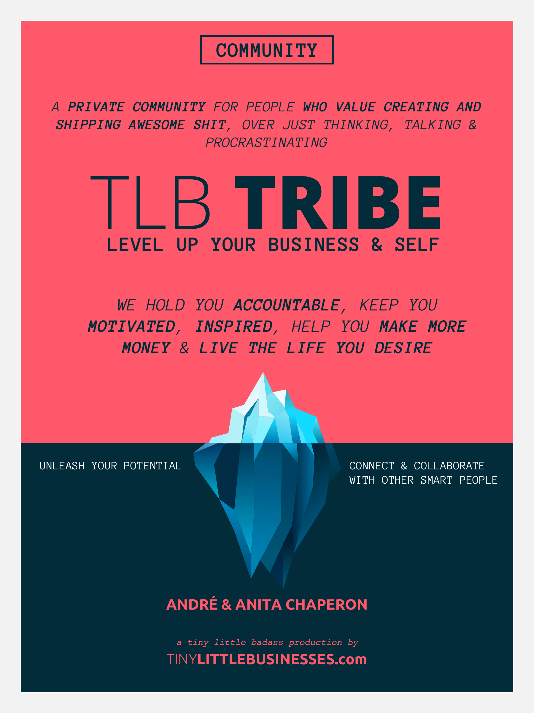 TLB TRIBE