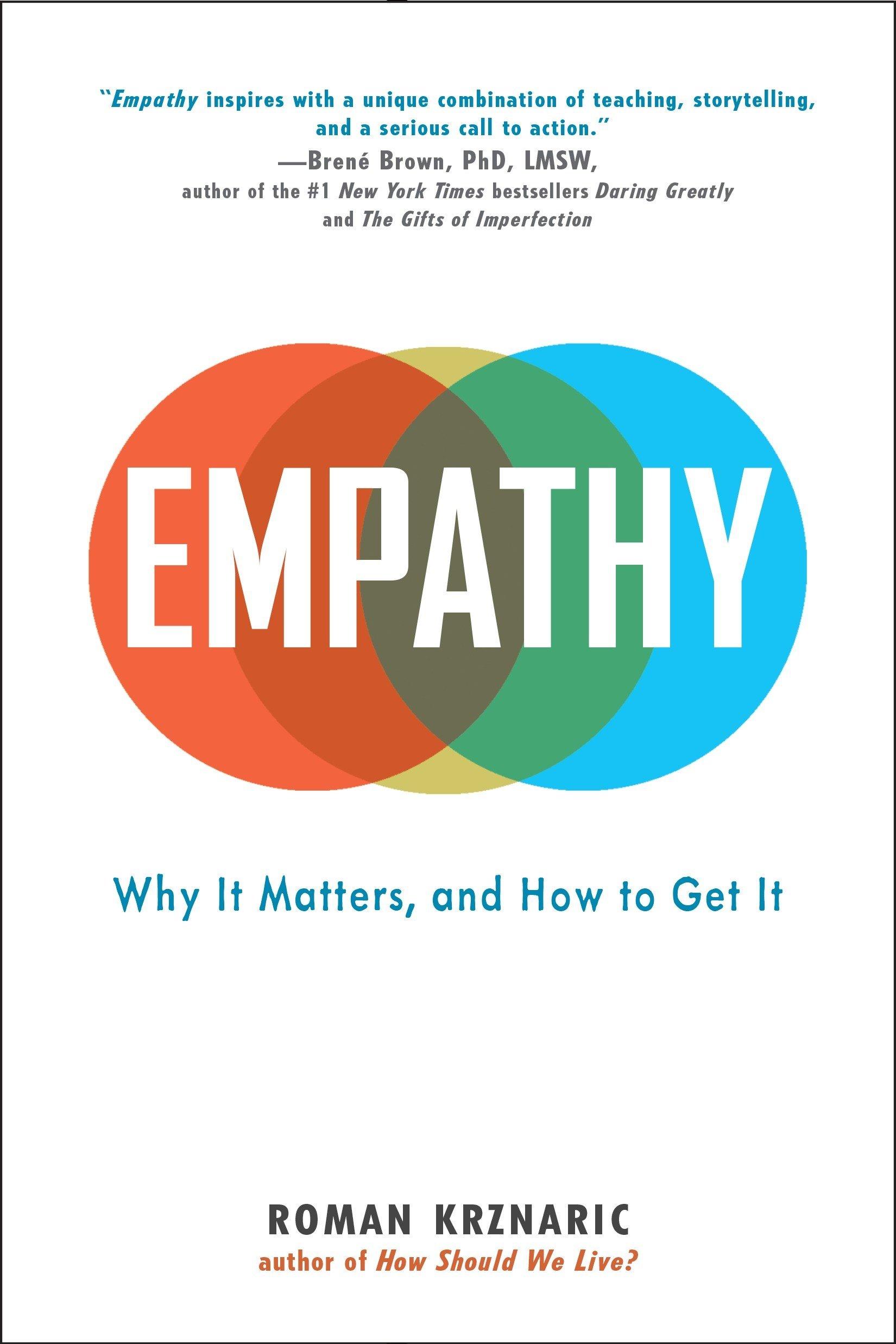 Empathy (Roman Krznaric)