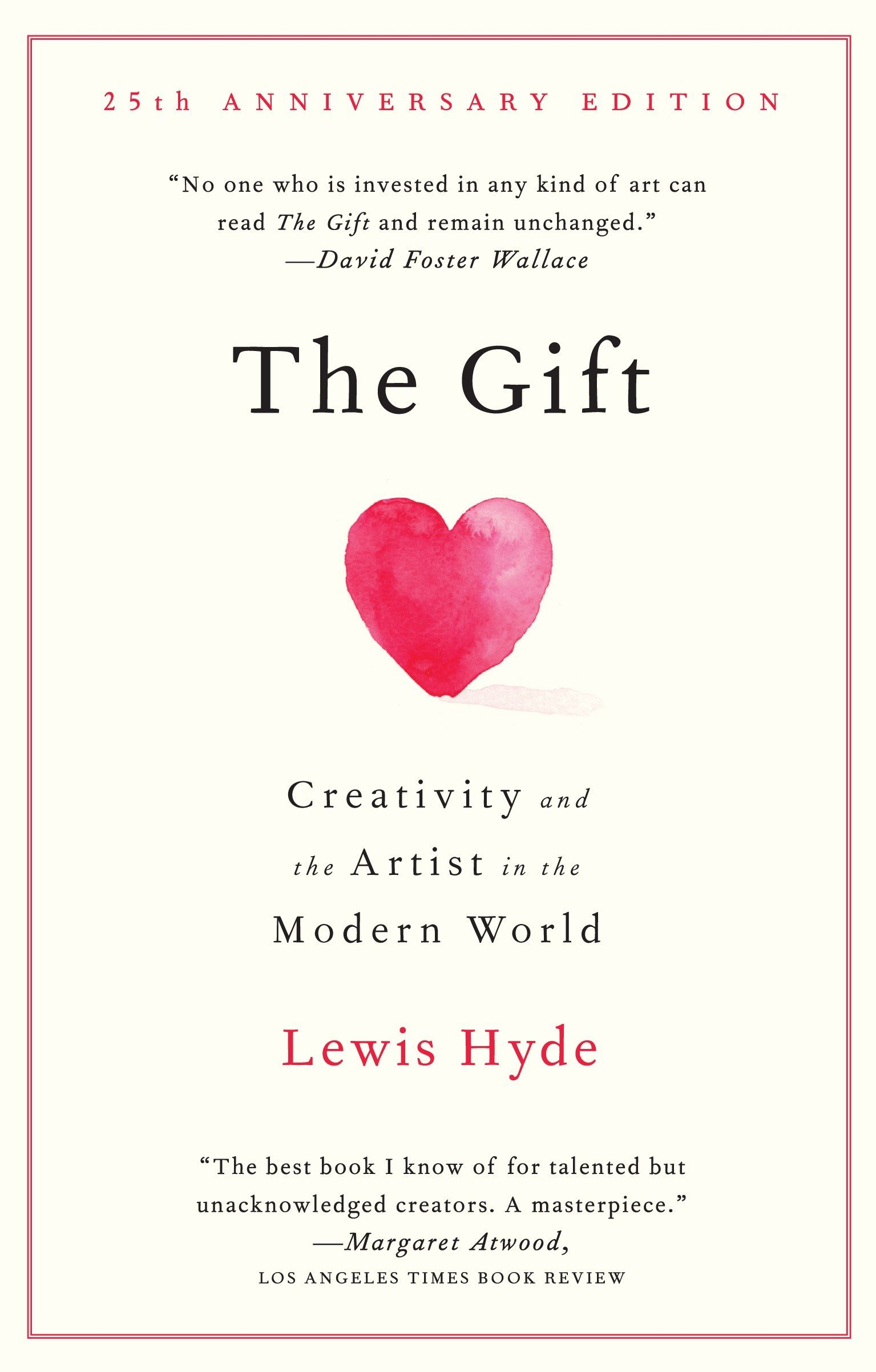 The Gift (Lewis Hyde)